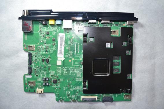 Placa Principal Tv Samsung Un40k5300 Un40k5300ag Bn94-11297m