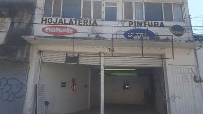 Local De Renta En Tlalnepantla