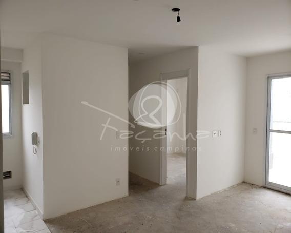 Apartamento Garden A Venda No Taquaral Em Campinas - Imobiliária Em Campinas - Ap03416 - 34886702