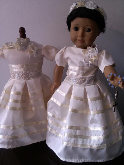 Ropa Para Muñecas American Girl