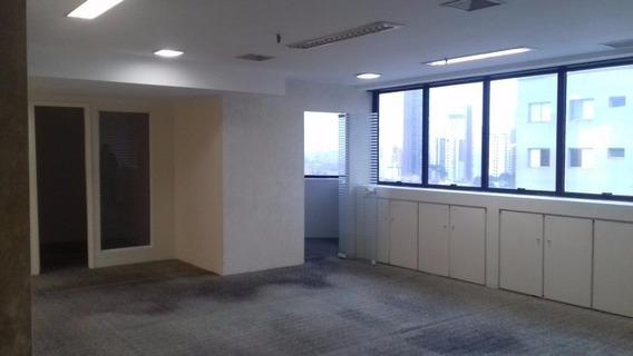Sala Em Tatuapé, São Paulo/sp De 224m² À Venda Por R$ 1.400.000,00 - Sa47902