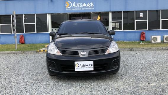 Nissan Tiida Miio, Mt 1.6