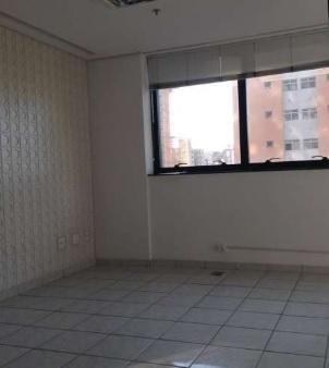 Sala Em Tatuapé, São Paulo/sp De 32m² À Venda Por R$ 320.000,00 - Sa240223