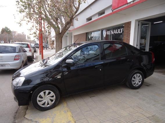 Toyota Etios 1.5 Xs 6mt