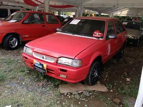 Mazda 323 1992