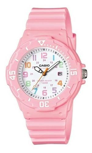 Reloj Casio Core Lrw-200h-4b2vcf