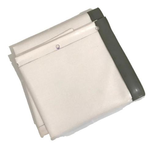 Imagen 1 de 1 de Protección Delantera Para Mixer Mainero Mod. 2910