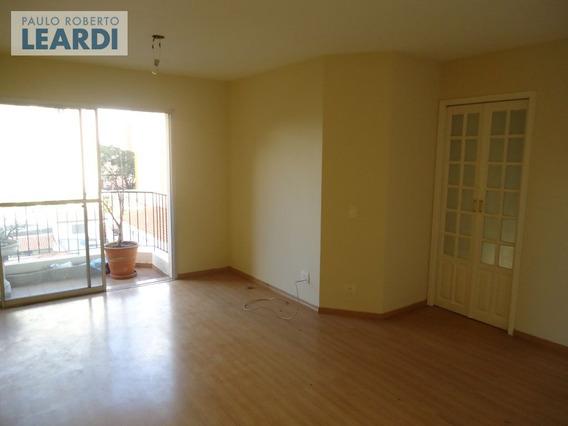 Apartamento Vila Mascote - São Paulo - Ref: 502879
