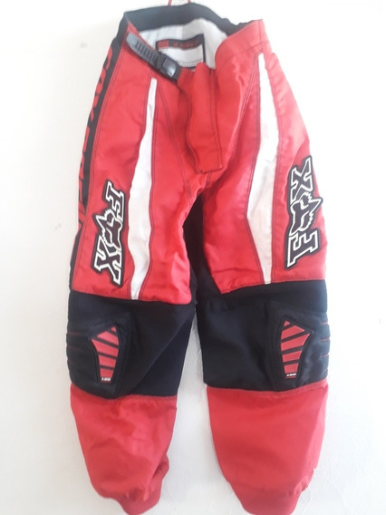 Pantalon Fox Orjinal