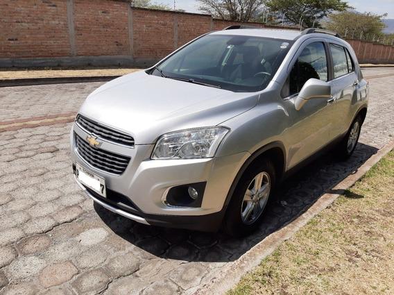 Chevrolet Tracker 2015 Automatico Full Equipo
