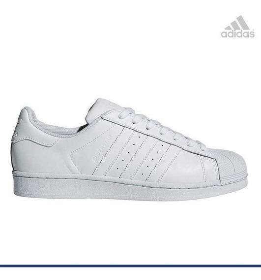 Zapatillas adidas Superstar Originales Unisex Envio Gratis
