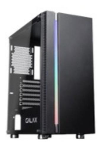 Pc Gamer Cpu I3 10100f, 8gb Ddr4, Ssd240gb, Gtx 750 Ti