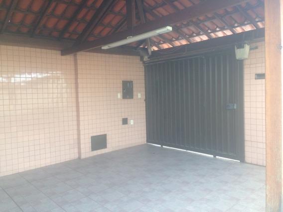 Excelente Casa No Palmeiras. - 2231
