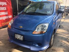 Chevrolet Matiz 2015 Mor