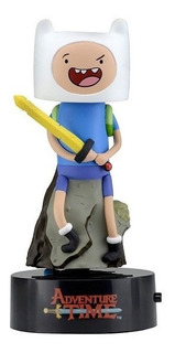 Adventure Time Finn Body Knocker Finn ( Original) Neca