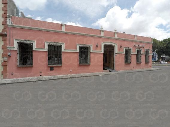 Restaurante En Venta Barrio Analco