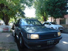 Renault R 21 2.2 Txe Nevada 1991