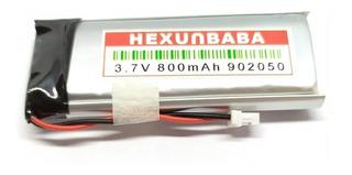 Bateria Scala Rider Cardo G4 G9 G9x 800mah Cable Micro Usb
