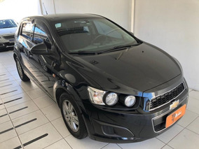 Chevrolet Sonic Lt 1.6 16v Ecotec