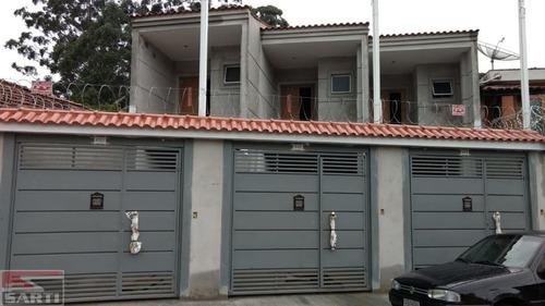 Imagem 1 de 3 de Sobrados Novos ,  Jaçanã , 3 Dormitórios , R$ 580.000,000 - St15440