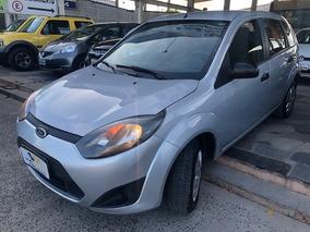 Ford Fiesta 2013 1.0 Flex 5p 52000km.