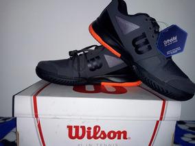 Zapatillas Wilson Rush Pro 2.5 Nuevas Original