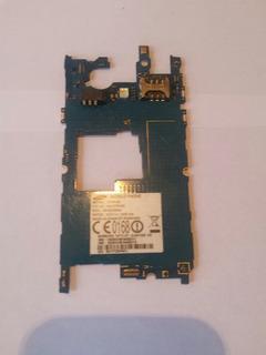Logica Samsung S4 Mini Dúos I9291 A Revisar