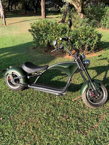 Scooter Elétrica P1-r Gloov