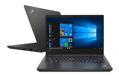 Notebook Lenovo Thinkpad E14 I5-10210u 8gb 256gb Ssd Windows