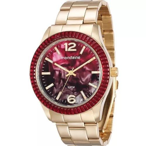 Relógio Pulso Mondaine Feminino Promoção