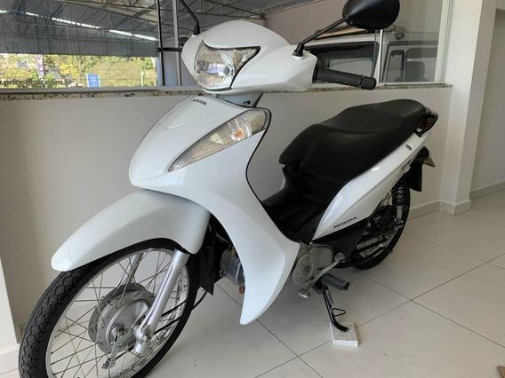 Honda Biz 110i Biz 110i