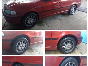Fiat Palio Weekend Stile 1.6
