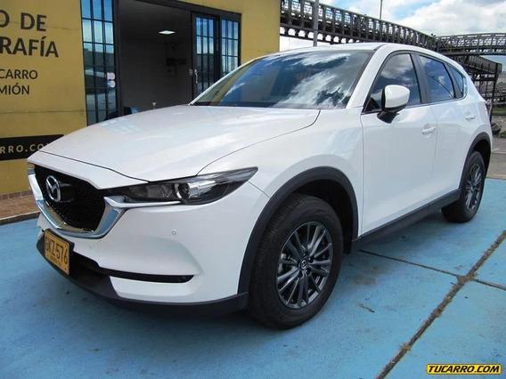 Mazda Cx5 2500cc At Aa