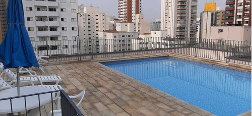 Imagem 1 de 13 de Apartamento Em São Paulo - Sp - Ap0016_elso
