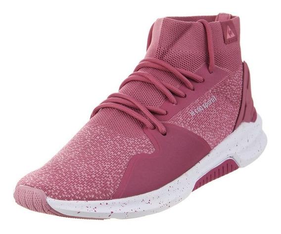 Zapatillas Le Coq Sportif Lyon Dusty Pink/violet