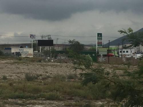 Renta Terreno Carretera Saltillo