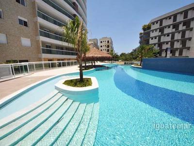 Apartamento A Venda No Guarujá - E10805mla