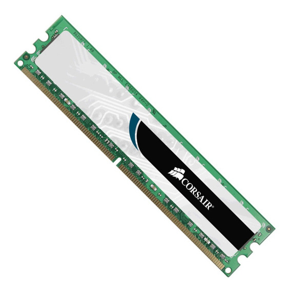 Memoria Ram Corsair Value Select 8gb Ddr3 1333mhz