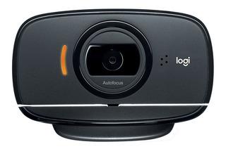 Camara Web Logitech C525 Hd 720p