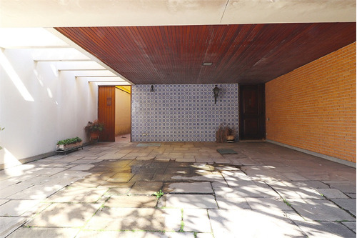 Imagem 1 de 30 de Casa-são Paulo-vila Madalena   Ref.: Reo399768 - Reo399768