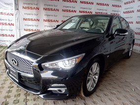 Infiniti Q50 Perfection 2018