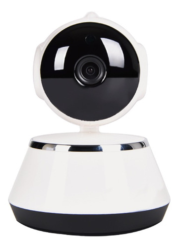Camara Ip Wifi De Interior Seguridad Vigilancia Hd