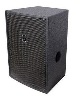 Caixa Acústica Profiss Eco Som Jbl Médio Porte Up615 Passiva