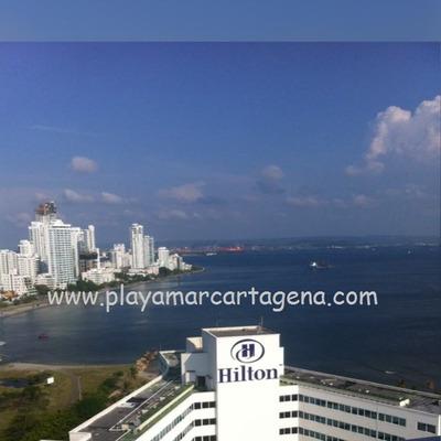 Alquiler Apartamento En Cartagena