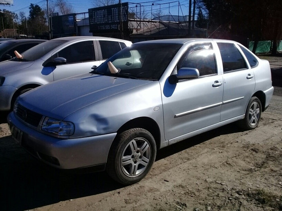 Volkswagen Polo Tdi Full