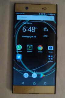 Sony Xperia Xa1 Ultra - Liberado - Android 8 - Excelente
