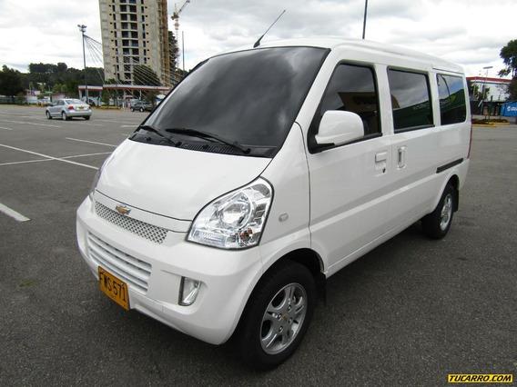 Chevrolet N300 Mt 1206cc Aa