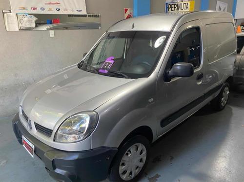 Renault Kangoo 1.5 2 Dci Ath Plus Lc 7as Da Aa Pk 2011