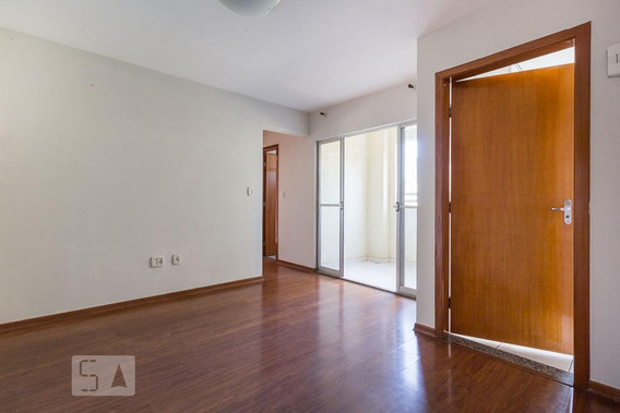 Apartamento Para Aluguel - Manacás, 2 Quartos, 52 - 893109916