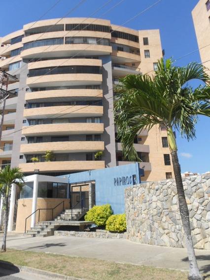 Vanessa Castillo - Apartamento En Alquiler Jardin Mañongo